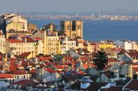 Lisbon Super Saver: Lisbon Hop-On Hop-Off Tour with Four Routes including Tram
