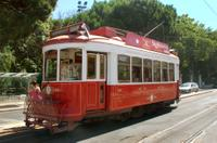 Lisbon Super Saver: Sintra Half-Day Trip and Lisbon Hop-On Hop-Off Tour by Tram
