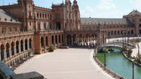 Cadiz Shore Excursion: Seville On Your Own