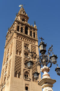 Seville Small Group Walking Day Trip Skip the Line Real Alcazar and Cathedral