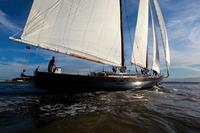 Key West Schooner Sailing