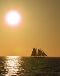 Tall Ship Sunset Cruise in Key West