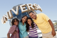 Picture of 2-Day or 3-Day Universal Studios Orlando Tour from Miami