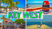 Fort Lauderdale to Key West