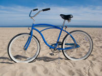 Full-Day Bike Rental in South Beach Picture