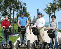 South Beach Segway Rental Picture
