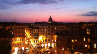 Expert-Led Private Tour of Rome by Night