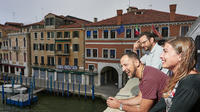 Expert Led Tour of St. Mark's and the Rialto