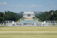 Small-Group National Mall Walking Tour in Washington DC