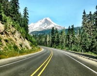 Picture of Mt Hood and Columbia River Gorge Day Trip from Portland