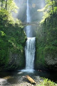 Private Tour: Columbia River Gorge Day Trip from Portland