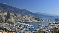 Monaco Private, Eze et La Turbie Half-Day Tour de Nice - Nice - excursion-privee - circuit-prive - circuit-prive -  -