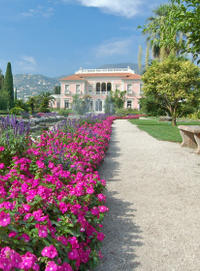 Arts Tour of the French Riviera from Monaco