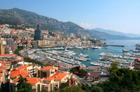 Monaco and Eze Half Day Trip