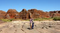 Bungle Bungle Flight and Cathedral Gorge Guided Walk from Kununurra