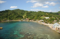 Roatan Shore Excursion: Island Hike to Pobbleton's Peak