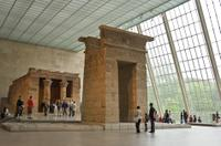 Metropolitan Museum of Art Admission with Skip-the-Line Access and The Cloisters