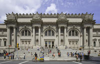 The Metropolitan Museum of Art Admission with Access to The Met Breuer and The Met Cloisters