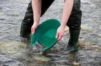 Juneau Super Saver: Gold Panning and Salmon Bake