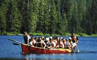 Ketchikan Rainforest Canoe and Nature Walk