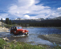 Picture of Off-Road Jeep Adventure in Denali National Park