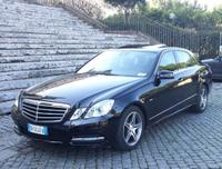 Private Arrival Transfer: Rome Hotels or Fiumicino Airport to Tuscany Hotels