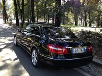 Private Departure Transfer: Umbria Hotels to Rome Fiumicino Airport or Rome