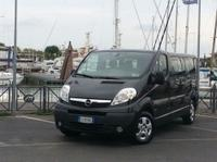Rome Shared Transfer: Civitavecchia Cruise Port to Fiumicino Airport