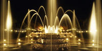 Versailles Gardens Ticket: Summer Fountains Night Show and Fireworks with Optional Royal Serenade Da