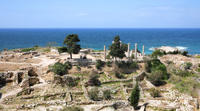 Private Byblos, Jeita Grotto and Harissa Day Trip from Beirut