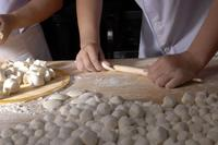 Expérience Xi an: Dumpling Making and Family Cooking Class - Xian -