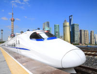 Private Arrival Transfer: Xi'an Railway Stations to Hotel