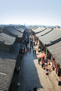 4-Day Private Tour of Pingyao and Datong from Beijing