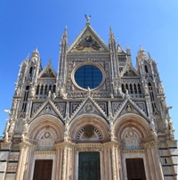 Skip the Line: Siena Duomo and City Walking Tour
