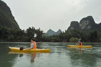 Picture of Yangshuo Kayaking Adventure on the Li River