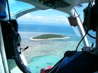 Green Island Day Trip by Scenic Helicopter and Cruise, Cairns Adventure & Extreme Sports
