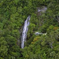 Scenic Helicopter Tour from Port Douglas