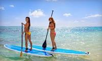 Kayak and Paddleboard Rental in Coconut Grove