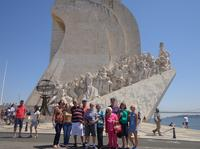 Lisbon in One Day Small-Group Tour