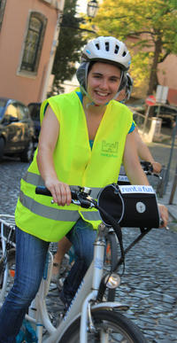 Lisbon Independent Electric Bike Tour and Rental