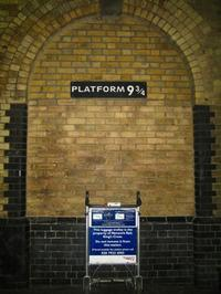 Private Tour: Chauffeur-Driven Harry Potter Tour of London