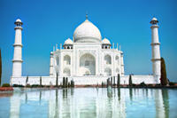 Private Tour: Agra and the Taj Mahal Day Trip from Delhi