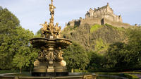 3 Day Edinburgh Tour from London