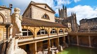 Southampton Shore Excursion: Post-Cruise Tour to London via Bath and the Cotswolds Including a Country Pub Lunch