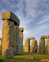 Southampton Shore Excursion: Post-Cruise Tour to London via Salisbury, Stonehenge and Windsor