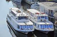 Brussels Transfer: Brussels Cruise Port to Central Brussels or Brussels Airport