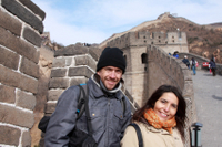 Private Tour: Mutianyu Great Wall, Olympic Sites, Tea Ceremony and Optional Hot Springs Spa in Beijing