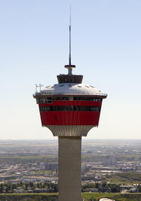 Calgary Tower General Admission