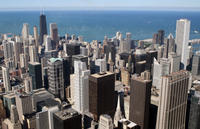 Chicago City Tour with Optional River Cruise