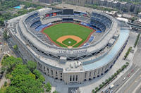 NY Yankees VIP Baseball Tour: Stadium Tour and Lunch with a Yankees Legend